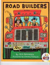 Road Builders   - $5.95