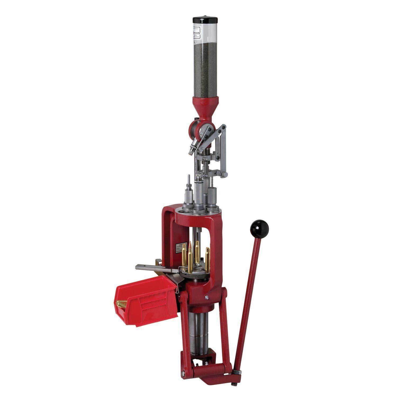 Hornady Lock N Load Auto Progressive Precision Bullet Reloading Press Gun Tool