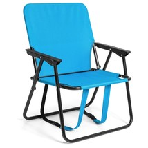 Camping Beach Chair- Blue - $52.00