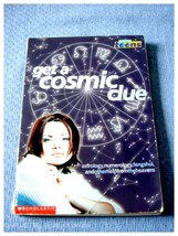 Used Book Young Adult get a cosmic clue - $1.00