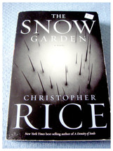 An item in the Books category: Used Book The Snow Garden