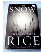 Used Book The Snow Garden - $2.50