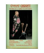 TOMMY  GARRETT  * THE 50 FABULOUS GUITARS OF TOMMY GARRETT *   LP - $2.99