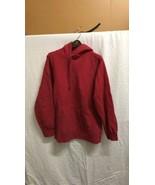Supreme Red Hoodie Sweatshirt Men's Size XL - $98.99