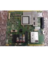 TZT/A10QMM ( TNPH0856BC ) A Main Board From Panasonic TC-L32X2 LCD TV - $79.95
