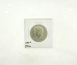 1985-P Kennedy Half Dollar (F) Fine N2-3778 - $4.99
