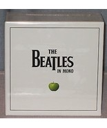 The Beatles In Mono Box Set 13 Discs (2009) Rem... - $175.00