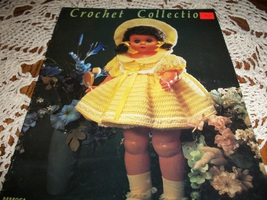 Crochet Collection MM961 - $5.00