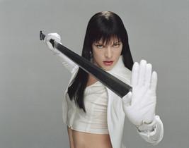 Milla Jovovich 24X36 Poster Print LHW #LHG372955 - $24.97