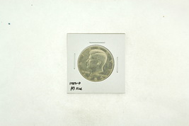 1985-D Kennedy Half Dollar (F) Fine N2-3779-2 - $4.99