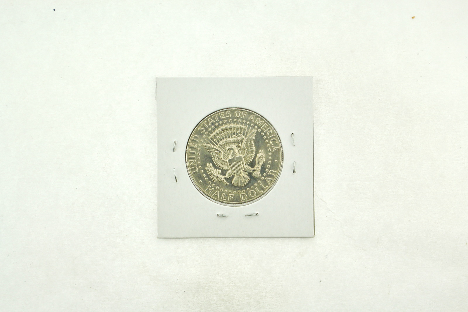 1985-D Kennedy Half Dollar (F) Fine N2-3779-2