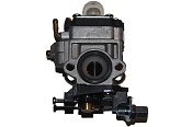 Carburetor For Redmax EB7000 EB7001 EB4300 EB4400 EB431 Backpack Leaf Blower