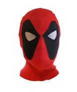 Deadpool Mask Helmet Cosplay Costume Accessories for Halloween Costumes ... - $9.99