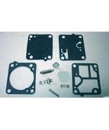 McCulloch Sears Carburetor Carb Rebuild Kit, ZAMA RB-19 for E.B.2.0, M1-... - $24.99