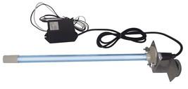 "10 units UV LIGHT AIR PURIFIER FOR AC HVAC COIL 120v 14"" BULB Contractor... - $544.50"