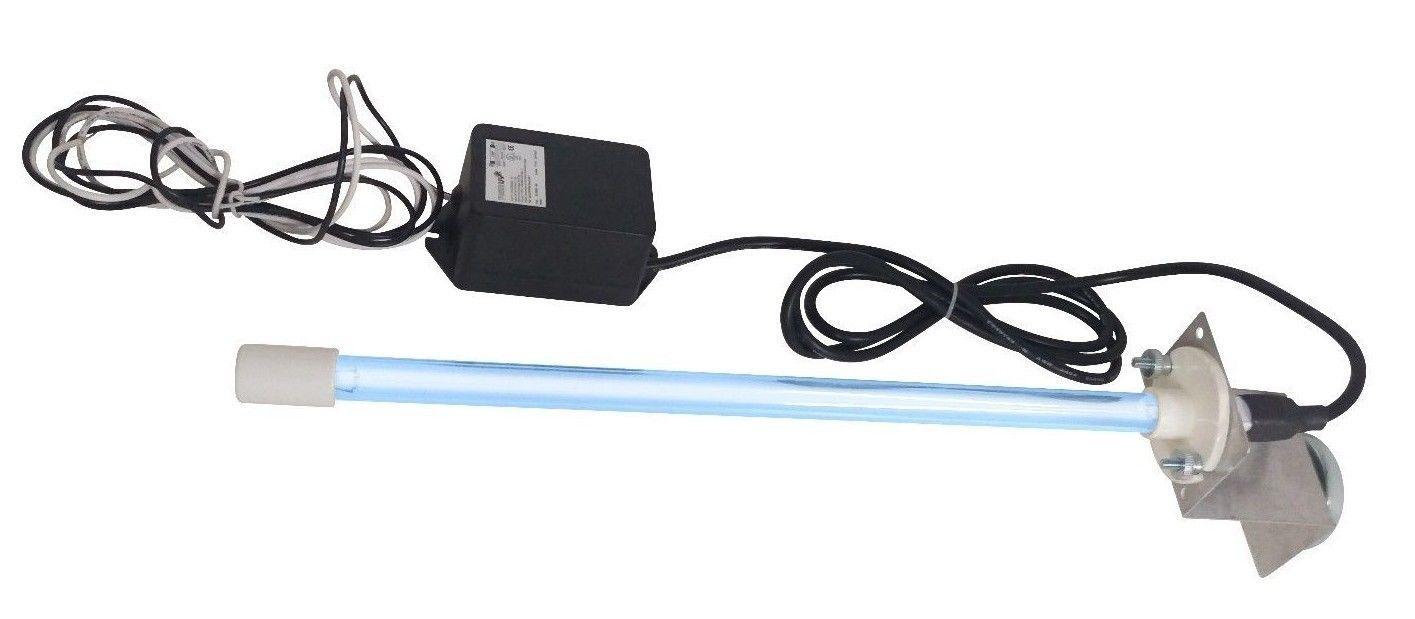 10 Units Uv Light Air Purifier For Ac Hvac Coil 120v 14