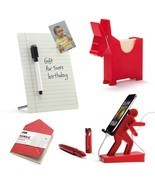 Office Desk Set Lot 5 Design BOSS Desk Gifts Me... - $98.00
