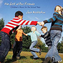 THE GIFT OF OUR FRIENDS by Jack Miffleton