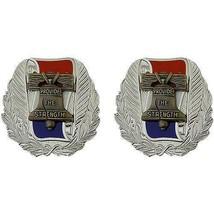 Genuine U.S Army Crest: Recruiting Command - Provide The Strength - $20.77