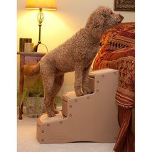 EASY STEP III EXTRA WIDE PET STAIRS BY PET GEAR-*FREE SHIPPING IN THE U.S.* - $108.95