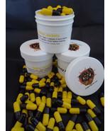 Yellow Jackets ~ Strength, Endurance, Power, Lean Muscle Mass Stimulator - $29.95