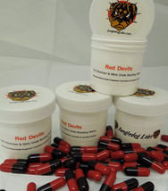 Nitric Oxide Booster TRIPLE STACK!!! Nitro Jak-D, Hyrdro Maxx & Red Devils!!! - $99.95