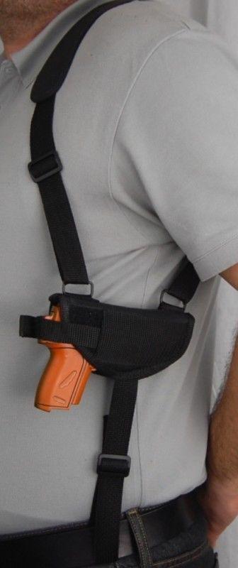 Barsony Shoulder Holster for Ruger LCP .380
