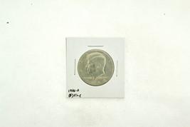 1986-D Kennedy Half Dollar (F) Fine N2-3814-2 - $4.99