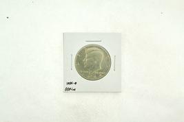 1986-D Kennedy Half Dollar (F) Fine N2-3814-3 - $4.99