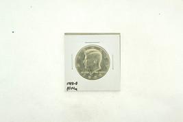 1988-D Kennedy Half Dollar (F) Fine N2-3817-1 - $4.99