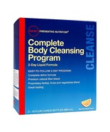 GNC PN Complete Body Cleansing, 320 oz - $79.95