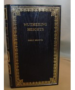 Wuthering Heights - Emily Bronte - Peebles Classic Library - Hardcover NEW - $7.99