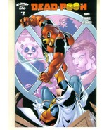 DEAD POOH #2 (X-Force Variant) NM! - $30.00