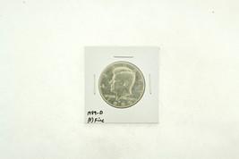 1989-D Kennedy Half Dollar (F) Fine N2-3824-3 - $4.99