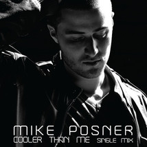 Mike Posner 24X36 Poster Print LHW #LHG729144 - $24.97