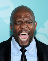 Terry Crews 24X36 Poster Print LHW #LHG730415 - $24.97