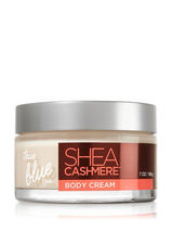 Bath & Body Works Shea Cashmere Body Cream 7 Oz - $156.99