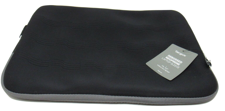 NEW Studio C Paisley Please 16 Inch Laptop Sleeve Case Gray Pink Mint Green