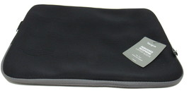 """Targus Debossed Neoprene Laptop Sleeve 15.6"""" Notebook Protective Water R... - $21.49"""
