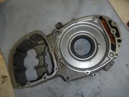 Left Hand Engine Case Cover Counter Weight 1975 76 Suzuki RE5 500 Wankel Rotary - $37.25