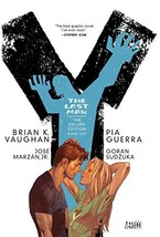 Y: The Last Man, Book 5, Deluxe Edition by Brian K. Vaughan - $22.29