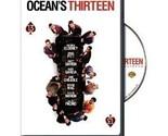 ocean's thirteen?2007? [DVD]