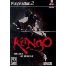 Kengo: Master of Bushido for PlayStation 2 [Pla... - $4.99