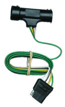 1973 1984 Gmc Jimmy Trailer Hitch Wiring Kit Harness Plug & Play T One Brand New - $24.44