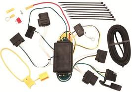 Trailer Wiring Harness Kit For 04-07 Ford Freestar Mercury Monterey All Styles - $57.42