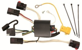 2008 2010 Chrysler 300 Trailer Hitch Wiring Kit Harness Plug & Play Direct T One - $52.37