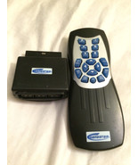 PLAY STATION 2 GAMESTER UNIVERSAL REMOTE CONTROL Slightly Used Condition - $4.69