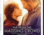 FAR FROM THE MADDING CROWD DVD - SINGLE DISC EDITION - NEW UNOPENED