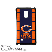 Chicago Bears Logo Note EDGE Case Cover - $16.99