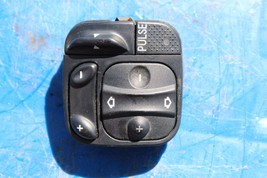 2000-06 Mercedes Benz CL500 Front Seat Pulse Control Switch R3080 - $49.49